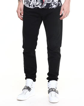 Men - Cotton Twill Trouser