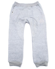 Black Friday Shop - Boys - FLEECE DROP CROTCH JOGGERS (4-7)