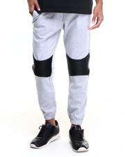 Hudson NYC - H D S N Ribbed - Knee Joggers