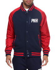 Parish - Baseball Jacket