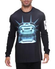 Shirts - Liberty L/S Tee