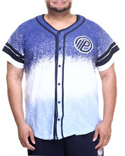 Men - Ocean Spray Baseball Raglan (B&T)