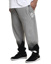 Men - Colorblock Sweatpant (B&T)
