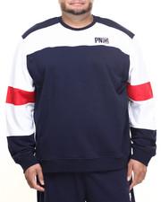 Men - Colorblock Sweatshirt (B&T)