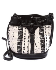 Women - Exotic Prints Mini Bucket
