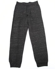 Boys - MELANGE FLEECE JOGGER (8-20)