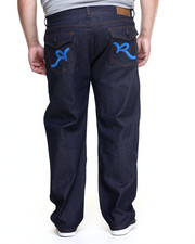 Men - R-Flap Jeans (B&T)