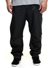 Pants - Active Zip Joggers