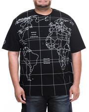Men - Graphic T-Shirt (B&T)