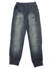 Boys - DENIM JOGGER (8-20)