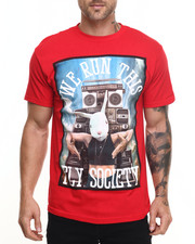 Flysociety - In Charge T-Shirt