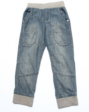 Boys - DENIM JOGGER (4-7)