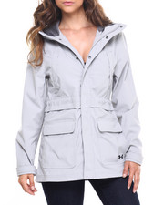 Outerwear - UA Seneca Jacket