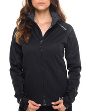 Outerwear - UA Bacca Softshell Jacket
