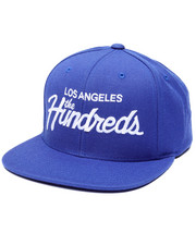 The Hundreds - Forever Team Snapback Cap