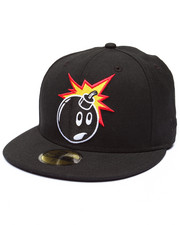 The Hundreds - The Hundreds Forever Adam New Era 59Fifty Fitted Cap