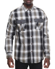 Buyers Picks - Mayfair Rolled Sleeve Detail Shirt