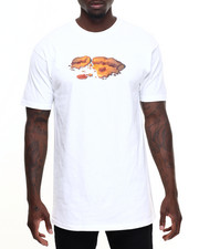 The Hundreds - Pizza's Dead Tee