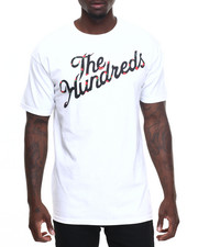 The Hundreds - Rose Slant Tee