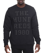 The Hundreds - Folsom Crewneck Sweatshirt