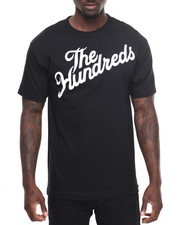 The Hundreds - Forever Slant Tee