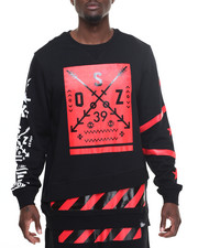Buyers Picks - S Q Z Graphic L/S Tee