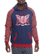 Men - Merlin Well Pullover Hoodie