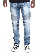 Buyers Picks - Square Zero Moto - Style Denim Jeans