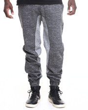 Men - Chain Slub Jogger