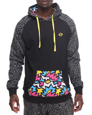 Enyce - Globy Frech Terry Hoodie