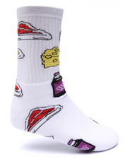 Accessories - Big Poppa Socks