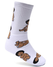 Buyers Picks - Biggie Baby Socks