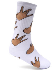 Accessories - Westside Socks