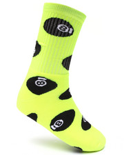 Socks - 8 Ball Socks