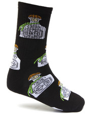 Accessories - Tequila Socks