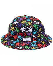Hats - Puff Puff Pass Bucket Hat