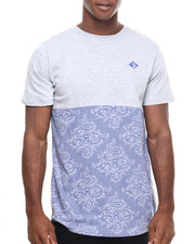 Deals-Men - Cross Road Long T-Shirt