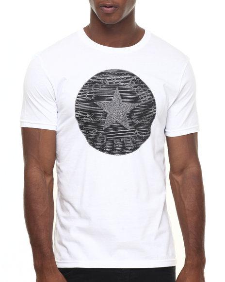 Converse White T-Shirts