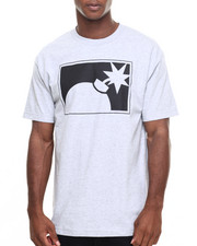 Shirts - Forever Half Bomb Tee
