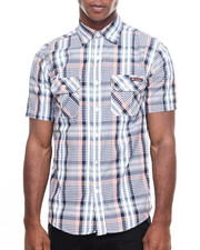 Enyce - M Ace S/S Button-Down