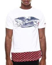 Men - Maverick Mitchell Long T-Shirt