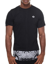 Men - Krazie Bone Long T-Shirt