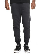 Men - CORE PLUS CROSS DYED FLEECE JOGGERS