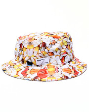 Men - Prescription Bucket Hat