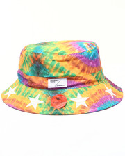 Men - Tie Dye I I Bucket Hat
