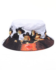 Men - Dutch Bucket Hat