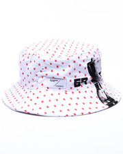 Men - V I P Bucket Hat