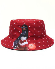 Men - Star Spangled Bucket Hat