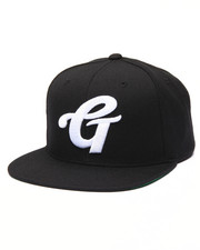 Men - High Grade Snapback Cap