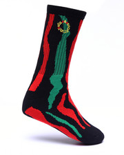 Accessories - Tribe Socks